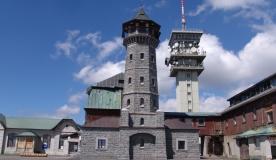 Смотровая башня на Клиновце