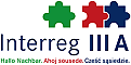 Logo Program Interreg III A